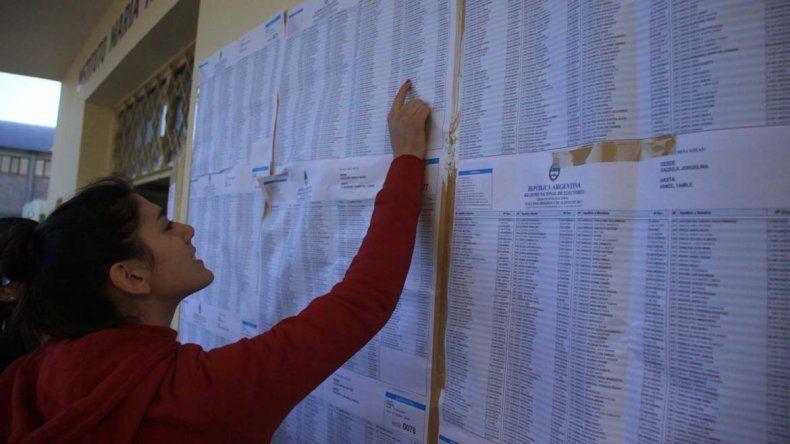 Los argentinos eligen al presidente que sucederá a Cristina