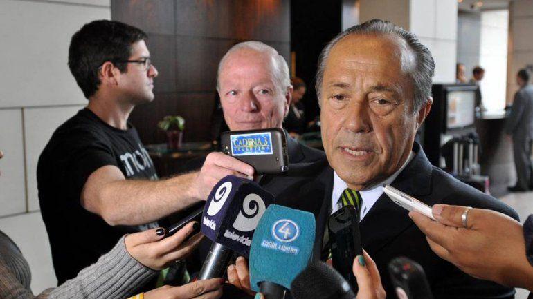 Rodríguez Saá confió en realizar una buena elección
