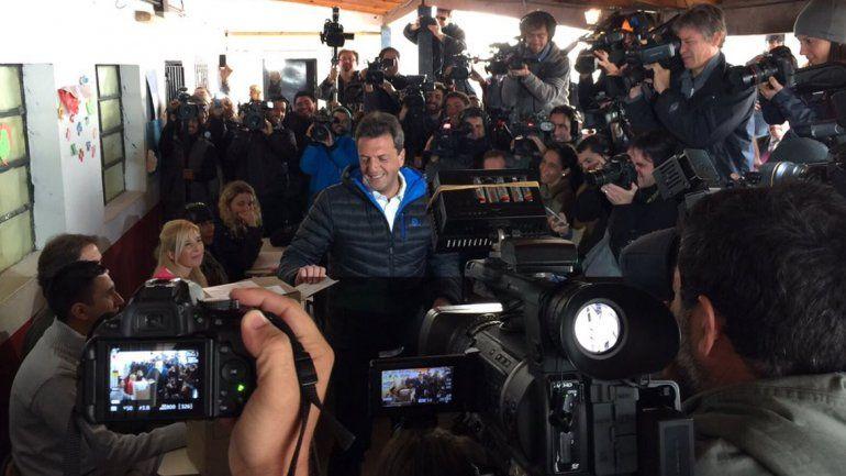 Alberto Fernández: No conseguimos todo lo que esperábamos