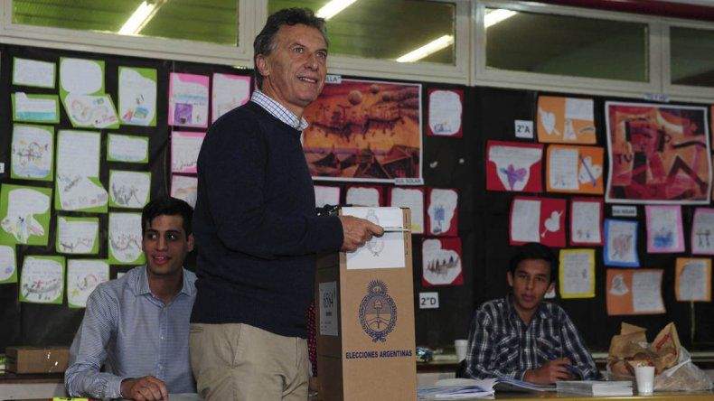 Macri: Los argentinos no vamos a aceptar que se repita lo de Tucumán
