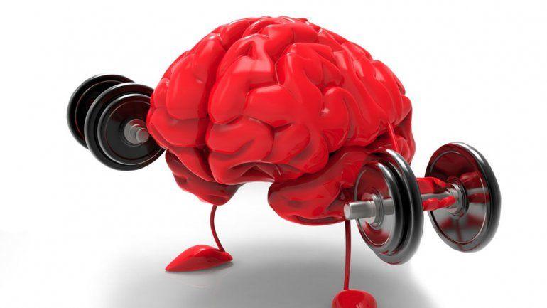 Hacer todos los días ejercicios mentales de 30 segundos y repetirlos 10 veces.