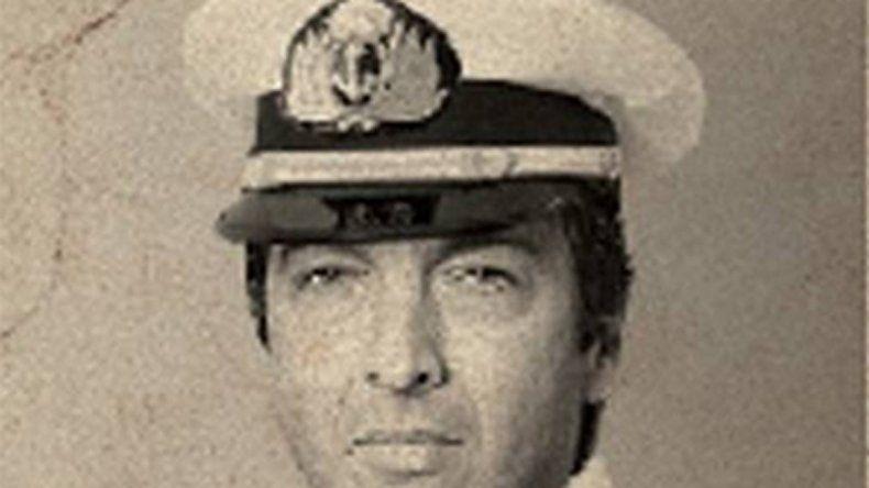 El actor se pondrá en la piel de un ex capitán de la Armada.