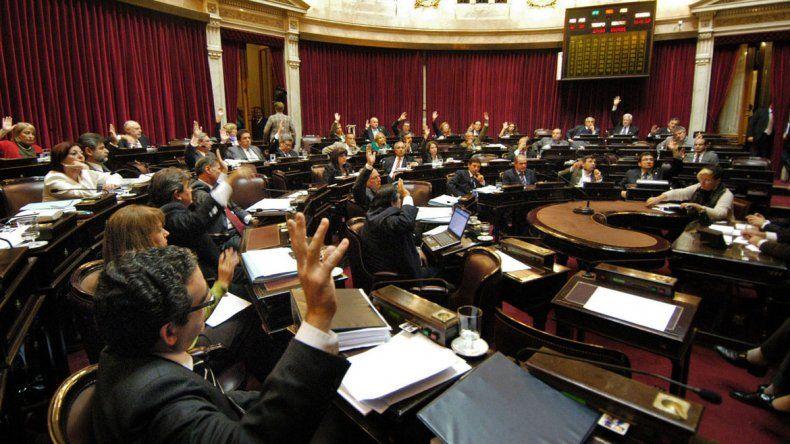 El FpV robusteció su mayoría en el Senado