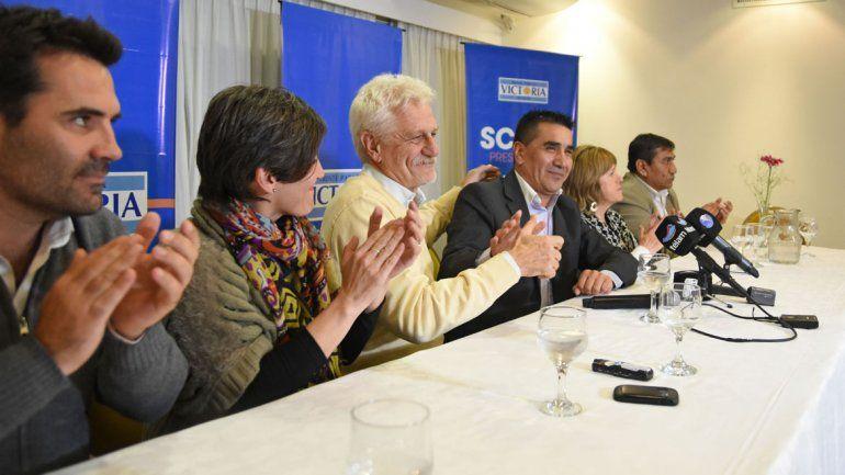 Ciampini confirmó que Darío Martínez será diputado nacional