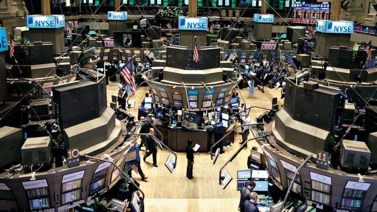 Se dispararon las acciones argentinas hasta un 20% en Wall Street