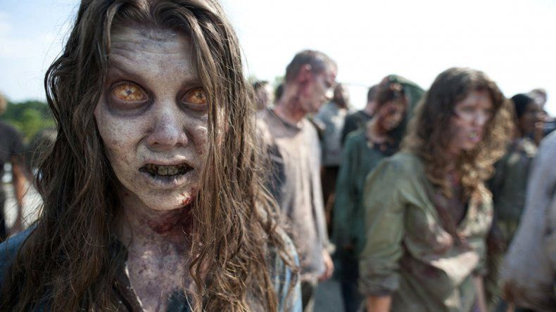 Mató a su amigo porque se estaba convirtiendo en zombie