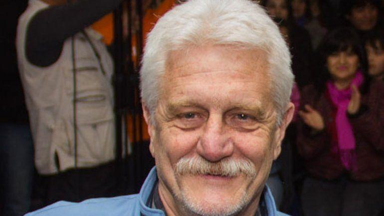 Ciampini permanecerá otros cuatro años en el Congreso de la Nación.
