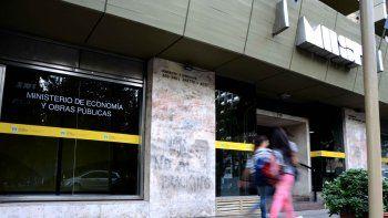 Economía quiere equiparar el esquema tributario con el resto del país.