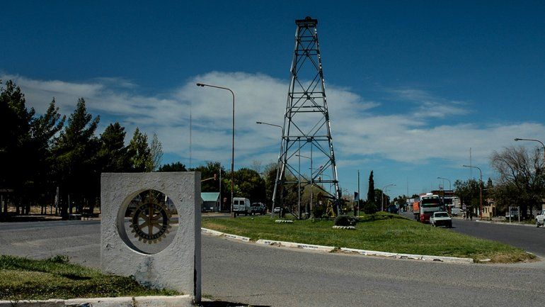 Rioseco busca ampliar el ejido urbano de Cutral Co