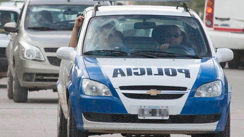 La Policía cree que el caso del robo de 185 mil pesos fue al voleo.