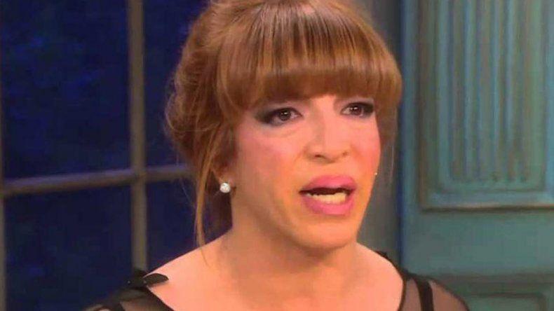 Lizy Tagliani es la nueva eliminada del Bailando 2015