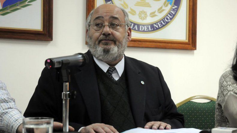 Guillermo Labate.