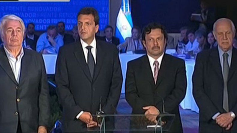 Massa : La Argentina necesita un cambio