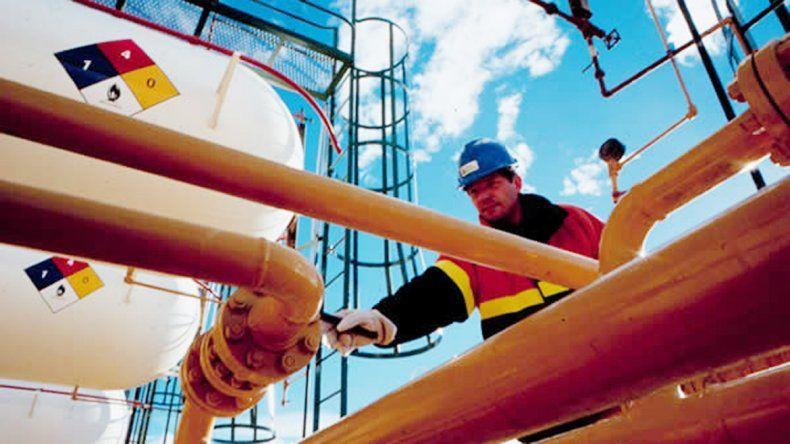 El gobierno neuquino quiere ampliar el Gasoducto Cordillerano.