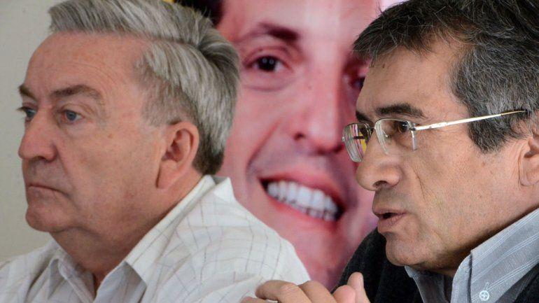 El massismo neuquino apuesta por Macri en el ballotage