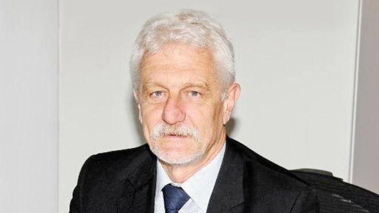 Alberto Ciampini