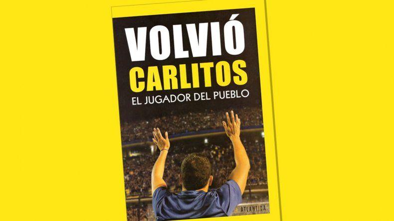 Volvió Carlitos