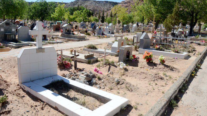 Al final, habían cremado a la abuela que faltaba del cementerio El Progreso