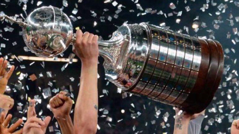 Ya hay cuatro clasificados para la Libertadores 2016