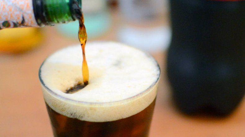 La CNN calificó al fernet como un desagradable jarabe