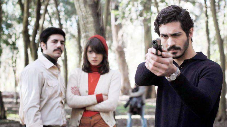 Este año el director Diego Corsini buscó a Darín para que sea figura en Pasaje de vida