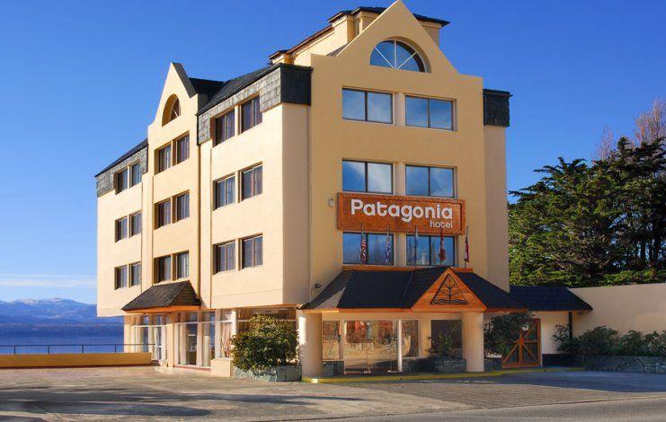 El hotel Patagonia