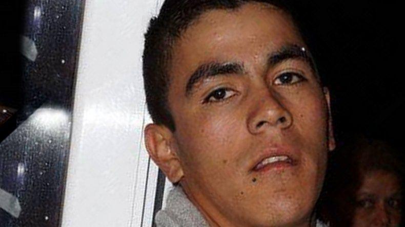 Abel Laurín fue baleado cuando se bañaba en el río Neuquén.