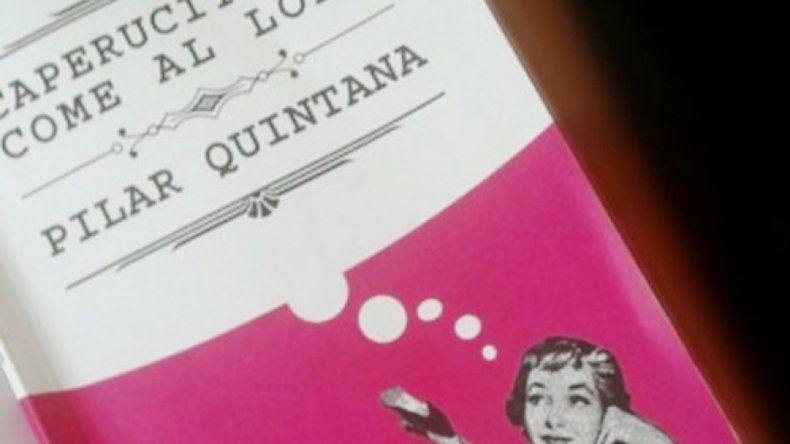 El material fue escrito por la colombiana Pilar Quintana.