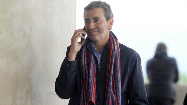 Florencio Randazzo.