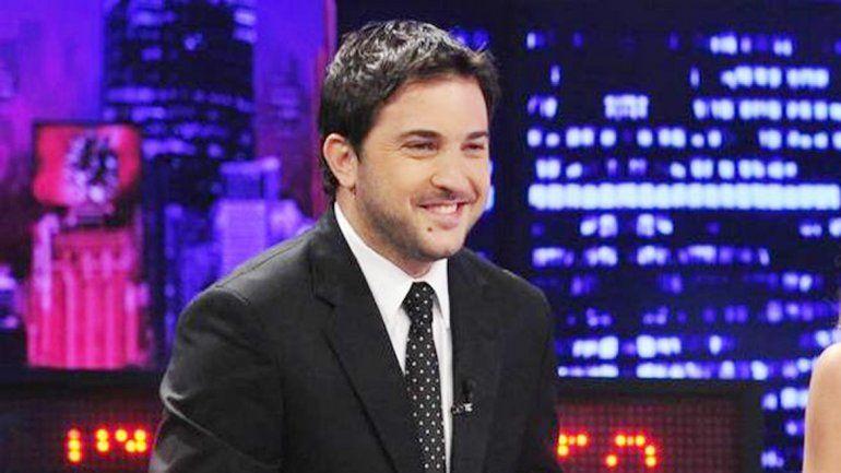 Fiel. Diego Brancatelli