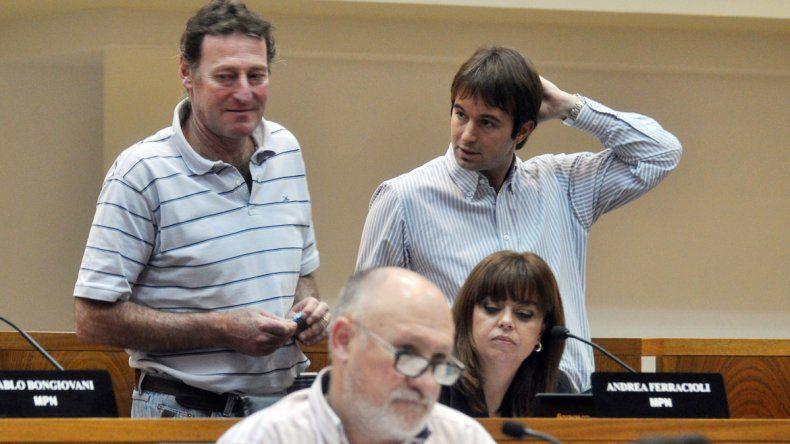 Los concejales definirán si avalan o rechazan el pedido del Ejecutivo.