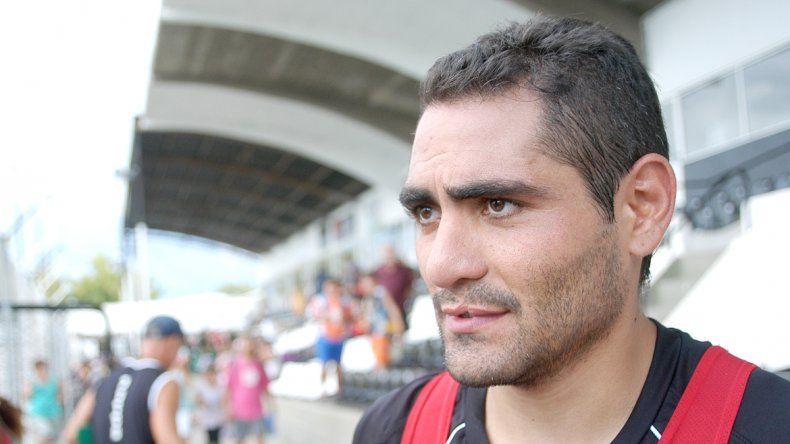 El Albinegro saldrá con Mariano Torresi