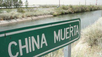 vecinos cortan la ruta 22 a la altura de china muerta para reclamar mayor seguridad