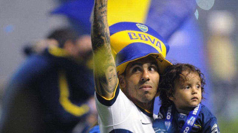 Boca es campeón del fútbol argentino
