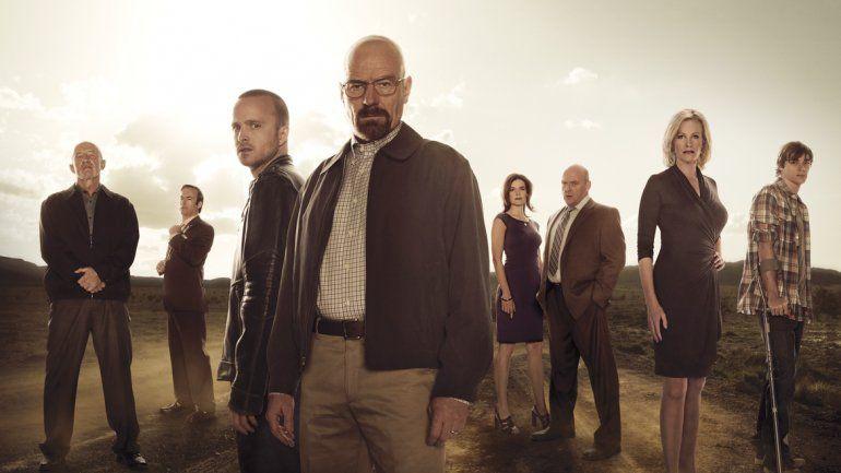 Los protagonistas fueron distinguidos con Premios Emmy en varias oportunidades.