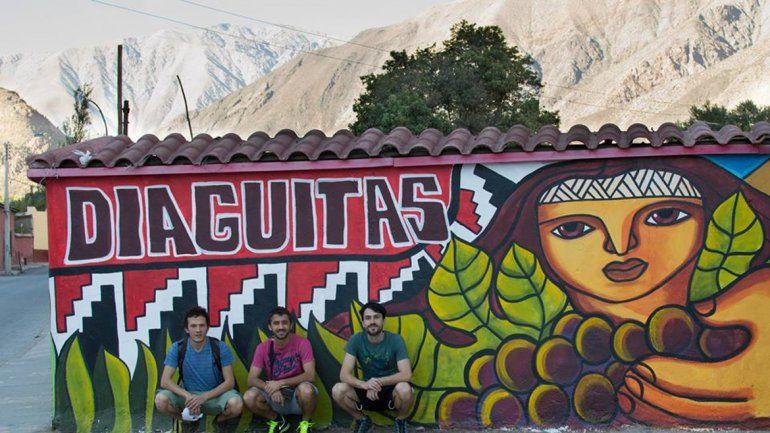 En Potosí