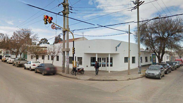 Venderán el terreno de Servicios Públicos para construir la Municipalidad en el Oeste