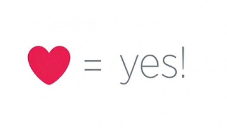 Los corazones llegan a Twitter para potenciar los favoritos