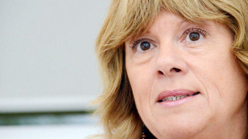 Nanci Parrilli dijo que el ballotage fue una sorpresa para todos