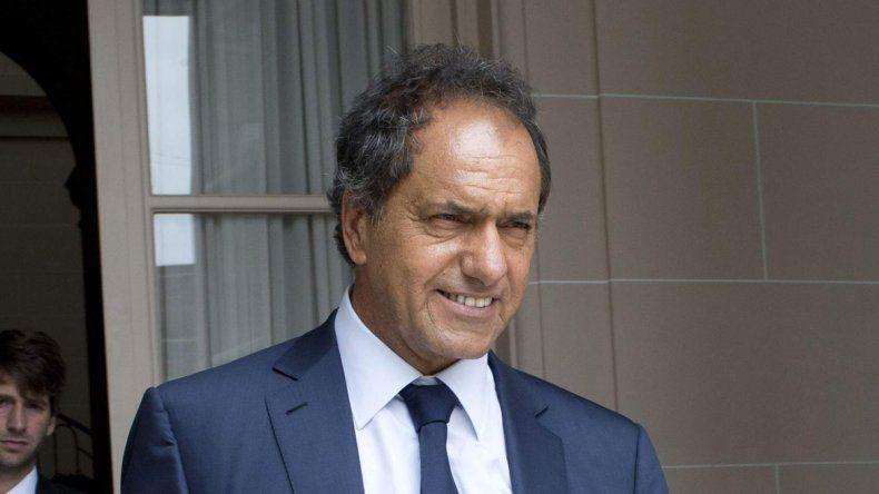Propuestas. Scioli plantea una etapa de desarrollo industrial y productivo; Macri