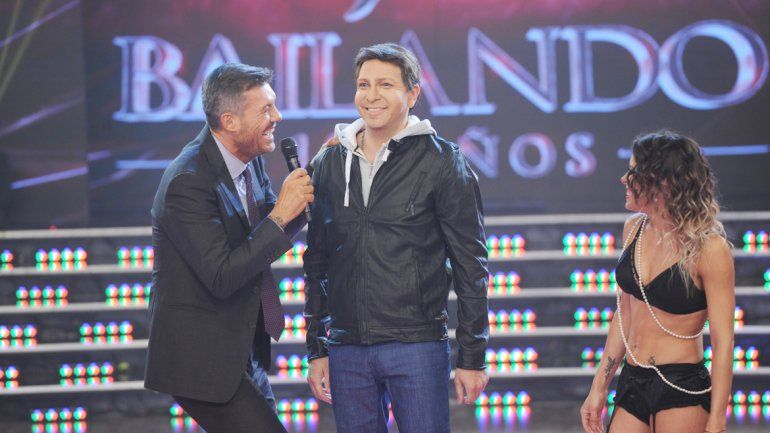 Showmatch.