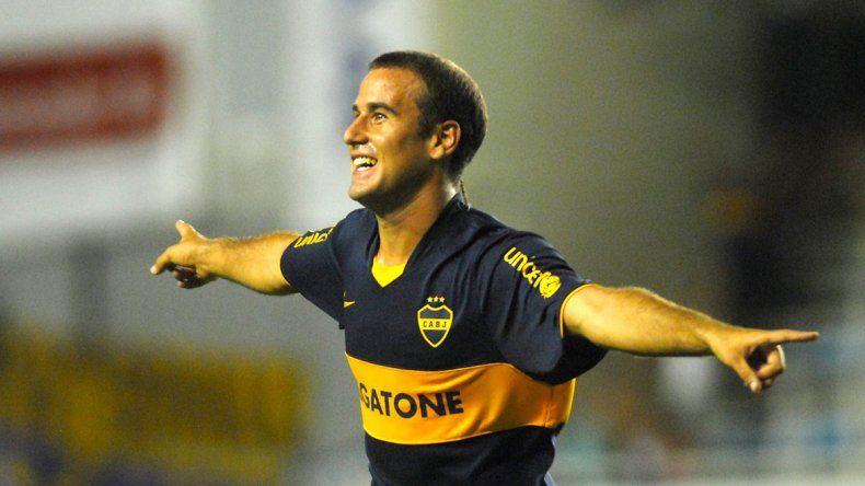 ¿Volverá la Joyita a Boca para formar dupla con Carlos Tevez?