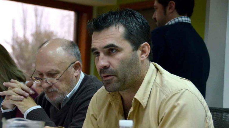 Dario Martínez.