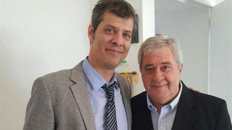 Pergolini y Ameal se postulan para las elecciones del 6 de diciembre.