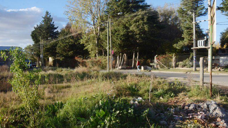 Los baldíos que se rematarán tienen de 300 a 1500 metros cuadrados. Están ubicados en buena parte del ejido de la ciudad.