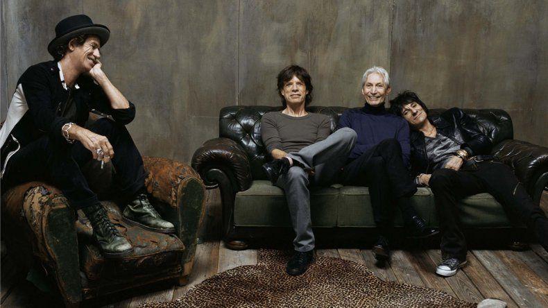 Furor por los Rolling Stones en Argentina: ya no quedan más tickets