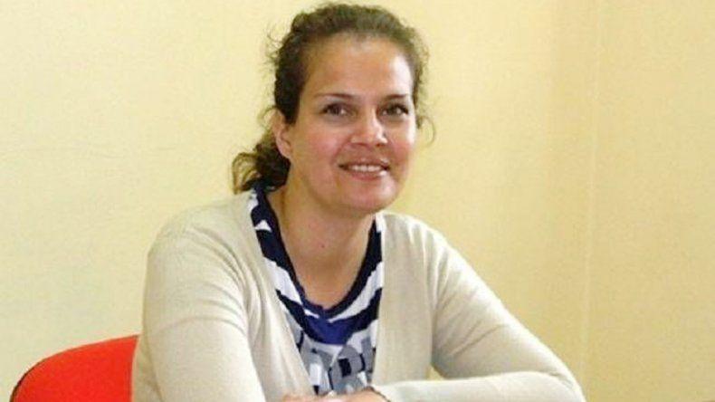 Lucía Pastenez