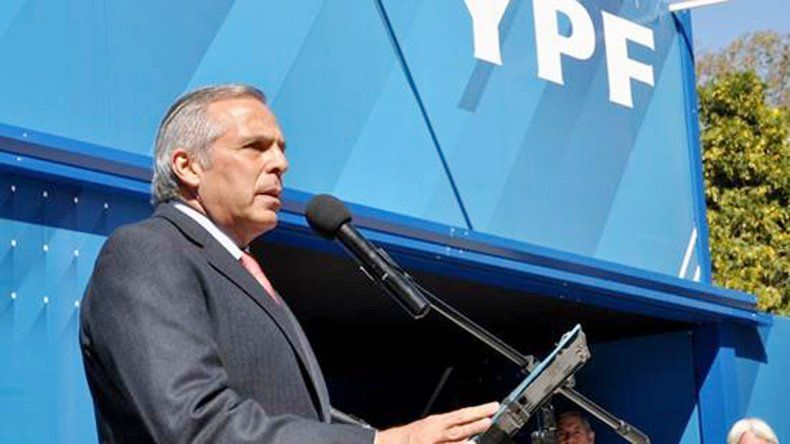Sapag le respondió a Pereyra: En Rincón hay un Estado presente