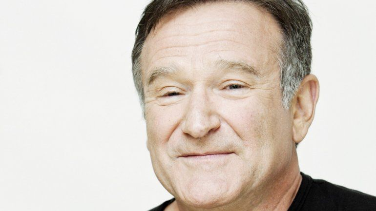 Robin Williams era uno de los actores más carismáticos y queridos de Hollywood.
