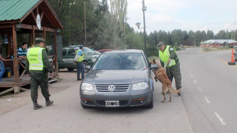 La Policía se sumó al alerta por el Chapo en la frontera